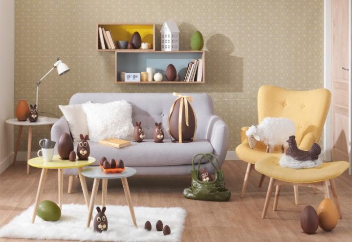 tendencias muebles decoración Zaragoza