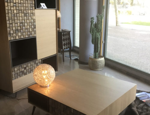 Muebles exclusivos en Zaragoza